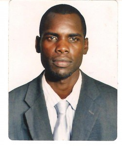 David Oteko - Founder of Dream Children's Ministry - Uganda